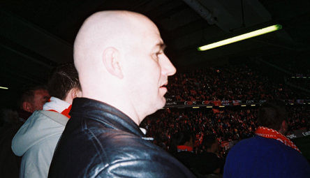 Mr.Chairrman -  Carling Cup Final - Feb 25th 2007 - Arsenal v Chelsea