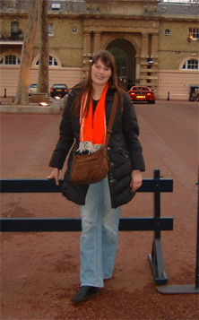Wilmine @  the Royal Mews - March 2008